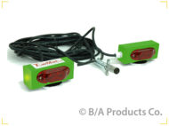 TowMate Wired Tow Lights